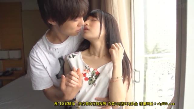 S-Cute美少女と鈴木一徹の女性向けアダルト動画