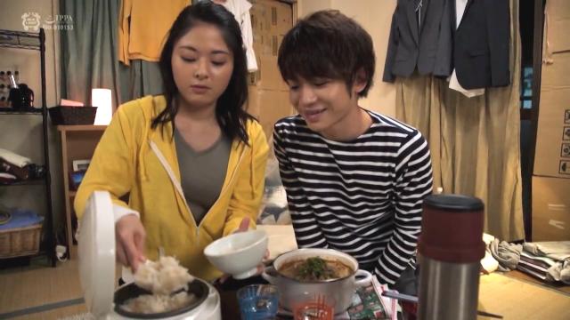 北野翔太出演の四畳半ダーリン女性向け無料動画