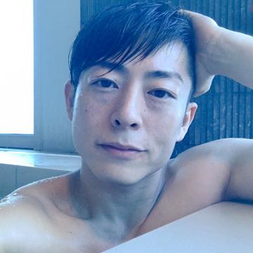 AV男優エロメン志戸哲也