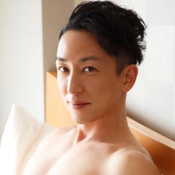 AV男優エロメン市川潤