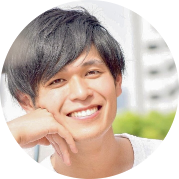 AV男優エロメン及川大智